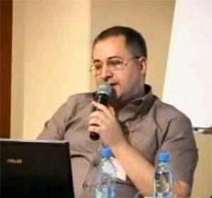 Илья Зябрев