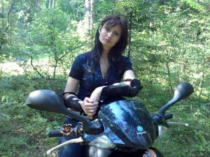Марина Меркульева
